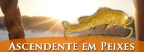 ascendente em peixes
