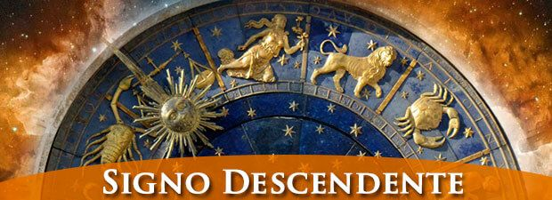 signo descendente