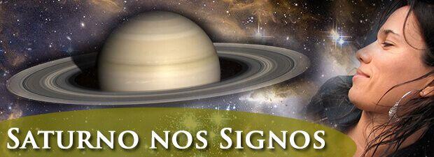 saturno astrologia