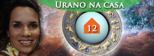 urano na casa 12