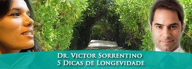 Dr Victor Sorrentino