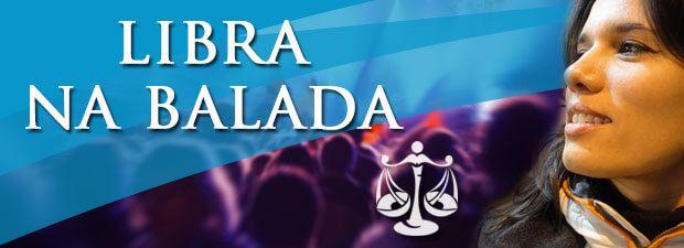 Libra Na Balada