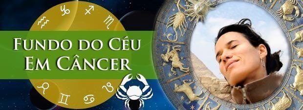 Fundo do Céu em Câncer