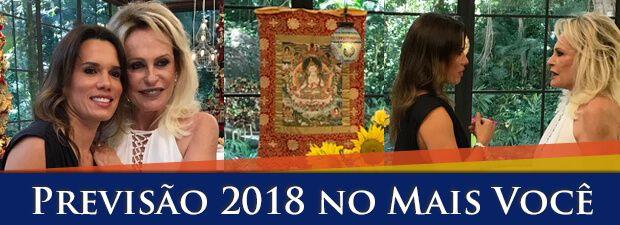 previsões astrológigas 2018