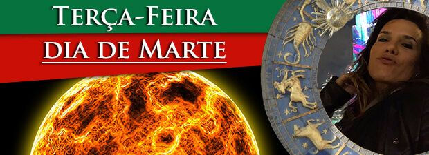 Dia de Marte
