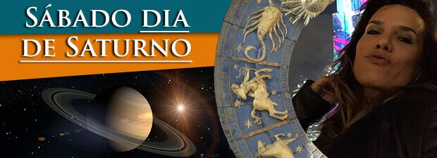 Dia de Saturno